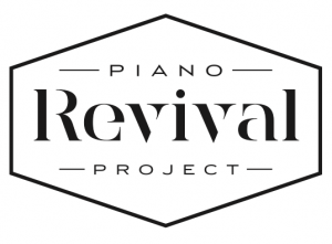 Piano Revival Project Custom Piano Refinish